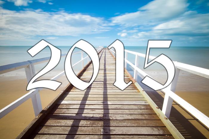 E rândul lui 2015, punct și de la capăt!