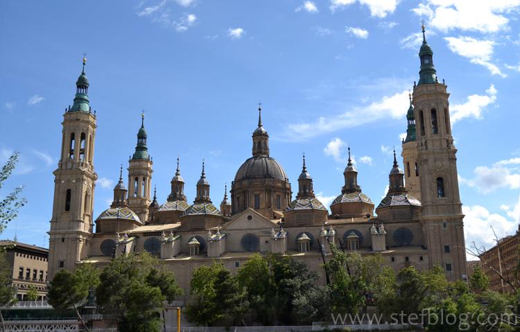 Catedrala Nuestra Senora del Pilar