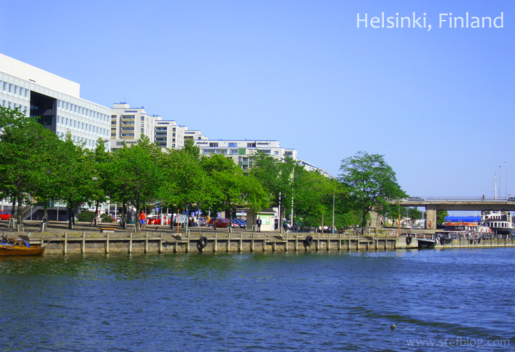 City-View-Helsinki-Finland