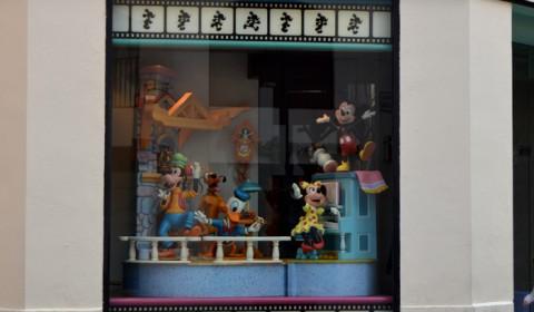Disney Store Zaragoza