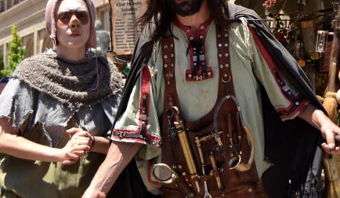 Doctor din Evul Mediu - Spania