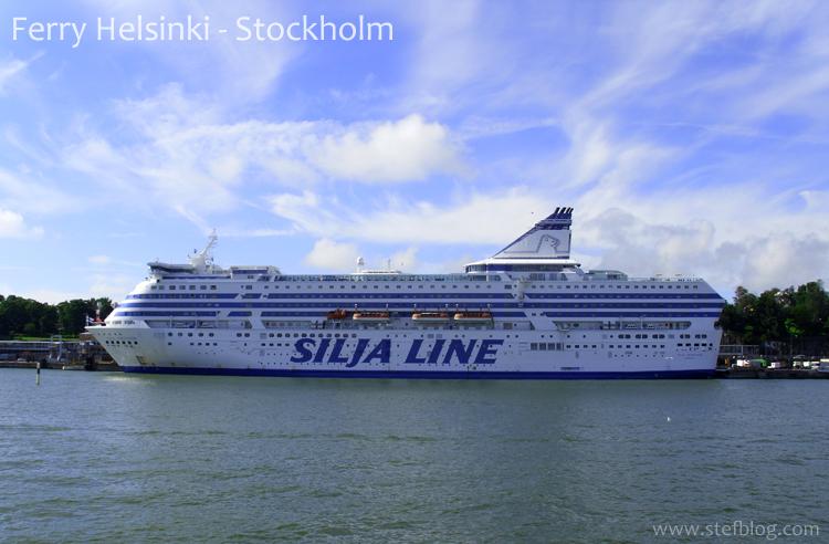 Ferry-Helsinki-Stockholm-Silja-Line