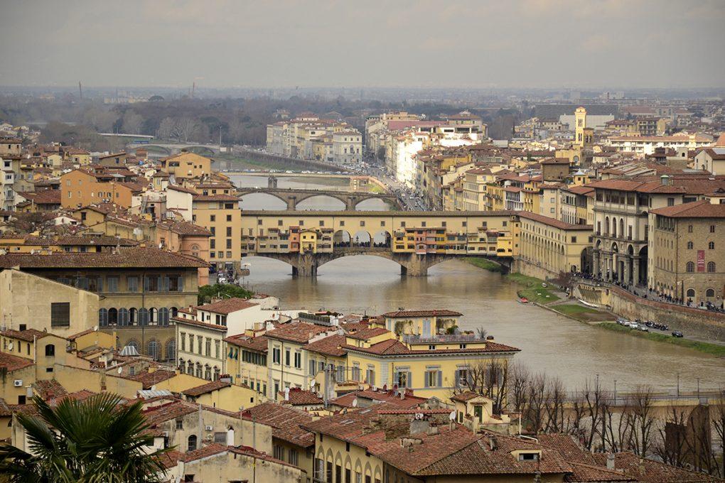 Florenta Ponte Vechio