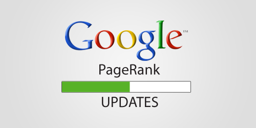 Google-Page-Rank-Update