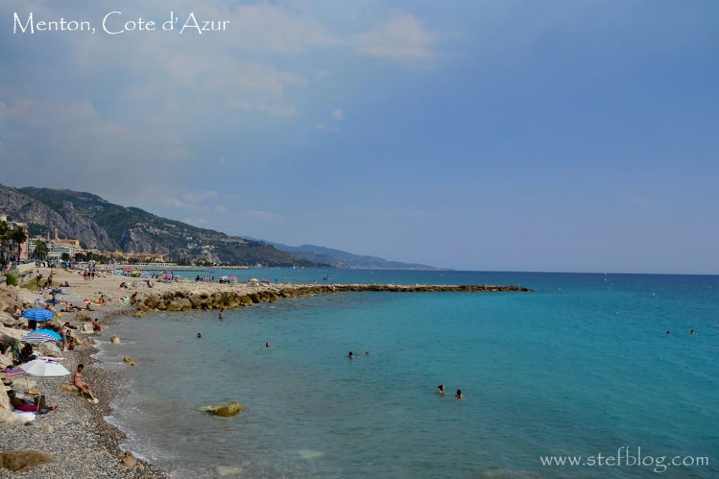 Menton-Cote-de-Azur