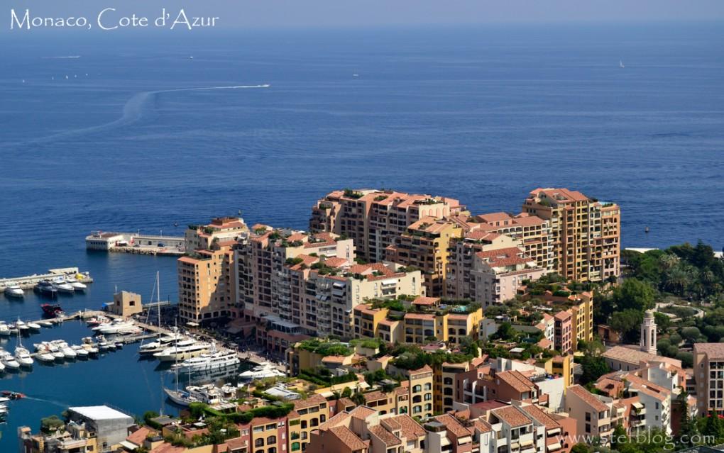 Monaco-Cote-d'Azur-Royal-Palace