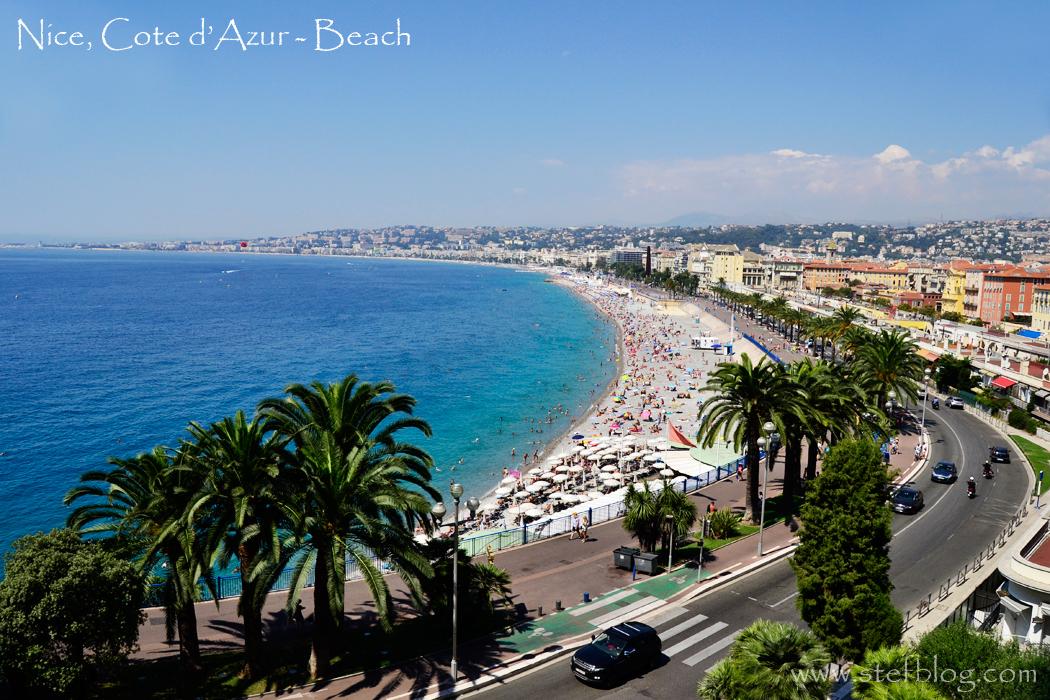 Nice,-Cote-d-Azur---Beach