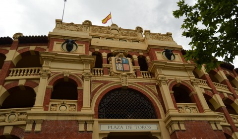 Plaza de Toros - Zaragoza