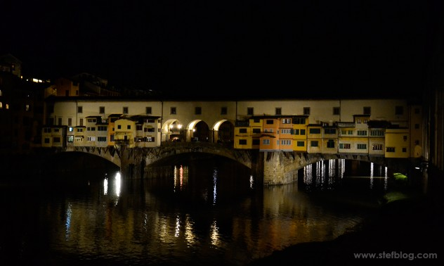Ponte-Vecchio-Firenze-at-Night
