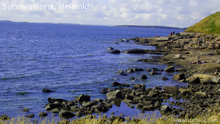 Suomenlinna-Helsinki-Rocks-and-Baltic-Sea