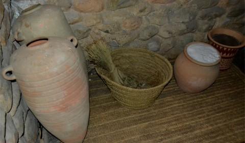 Vase iberice