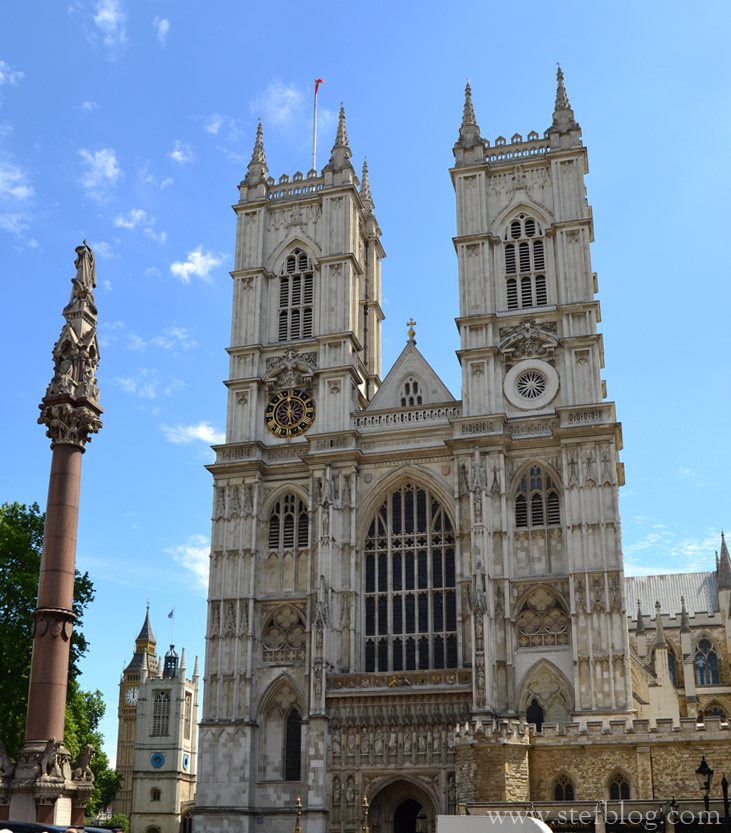 Westminster-Abbey-Cathedral-London