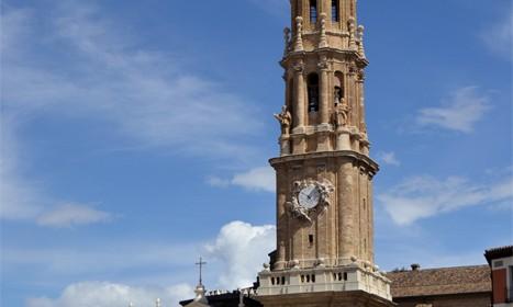 Catedrala la SEO Del Salvador - Zaragoza