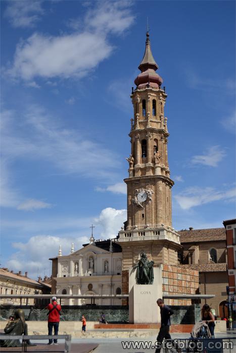 Escapada de Duminică - Zaragoza în imagini - StefBlog