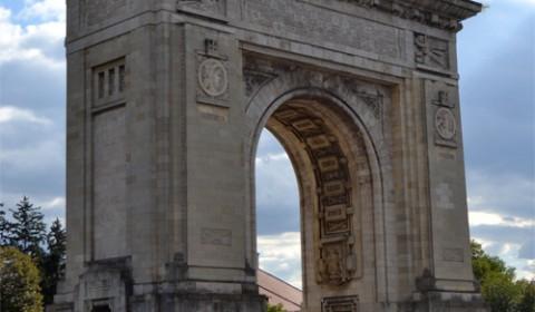 Arcul de Triumf din București