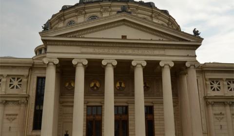 Ateneul Român din București