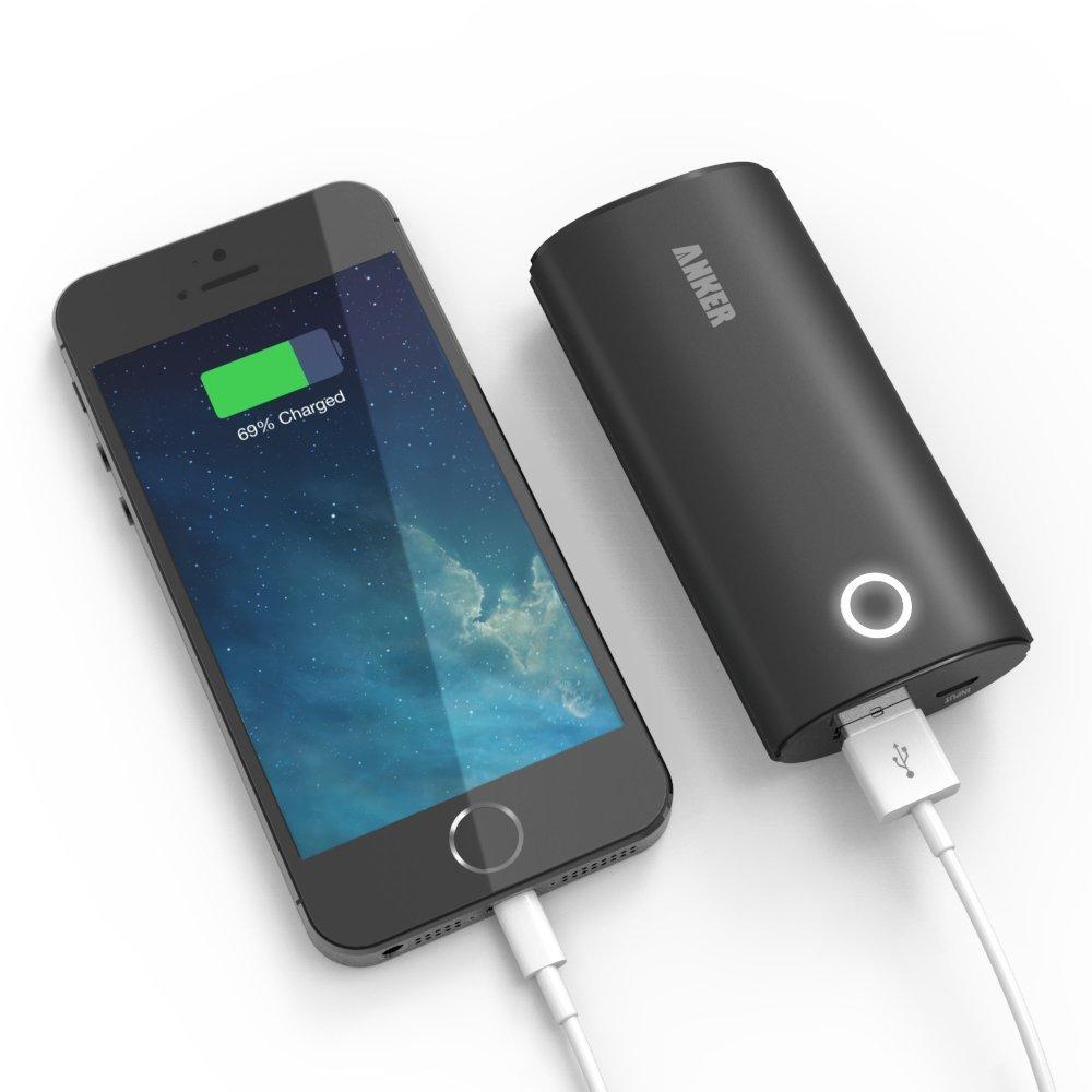 baterie externa telefon