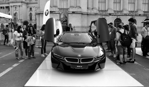 bmw-i8-bucharest-tech-week