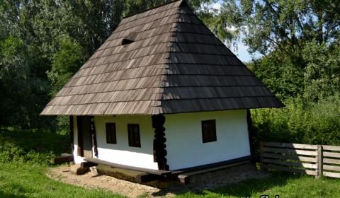 Casa de lemn din Bucovina