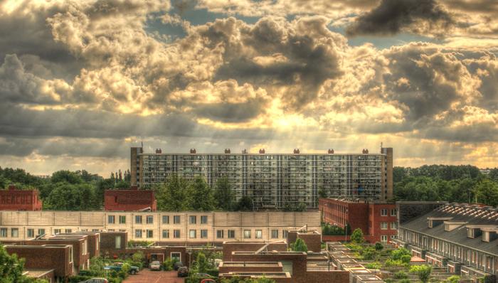 București - a revenit Soarele pe cer