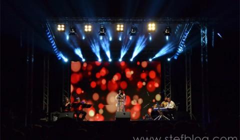 Concert Lavinia Raducanu