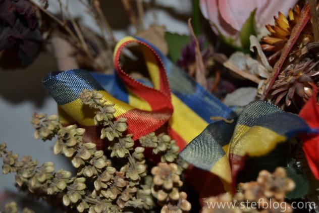 natura-moarta-busuios-si-tricolor-romanesc