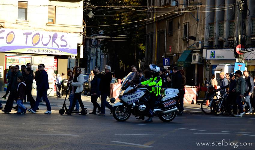 politist-motocicleta-protest-oprea-bucuresti
