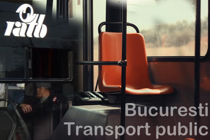 O nouă linie de autobuze în București (243)