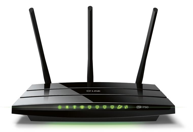Router wireless pentru RDS Fiberlink 200