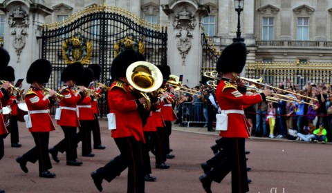 royal-band-buckingham-palace