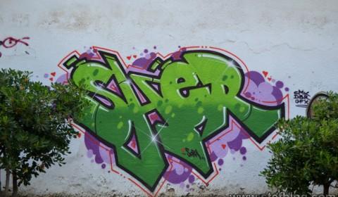 Street Art 2 Zaragoza