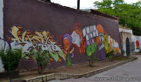 Street Art Story - Zaragoza